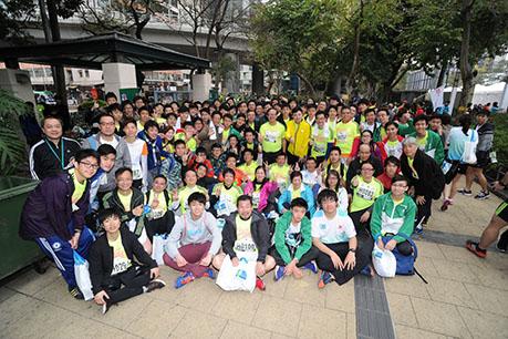 Marathon 2014 Photo